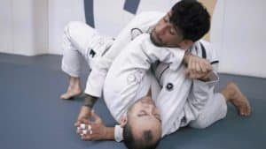 Marcelo Garcia Side Mount Escape Jiu Jitsu